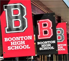 Boonton High School